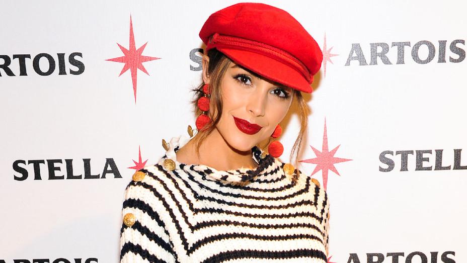 Olivia Culpo - Stella Artois Holiday Hosting Season - Getty - H 2017