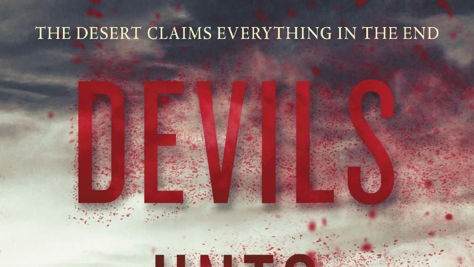 Devils Unto Dust Cover - Publicity - P 2017