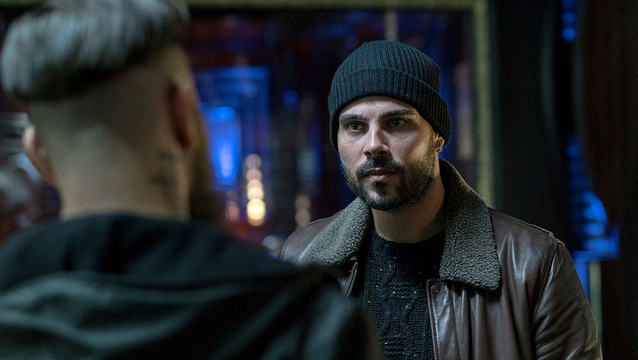 Gomorrah Season 3 - Still 3 -Publicity-H 2017