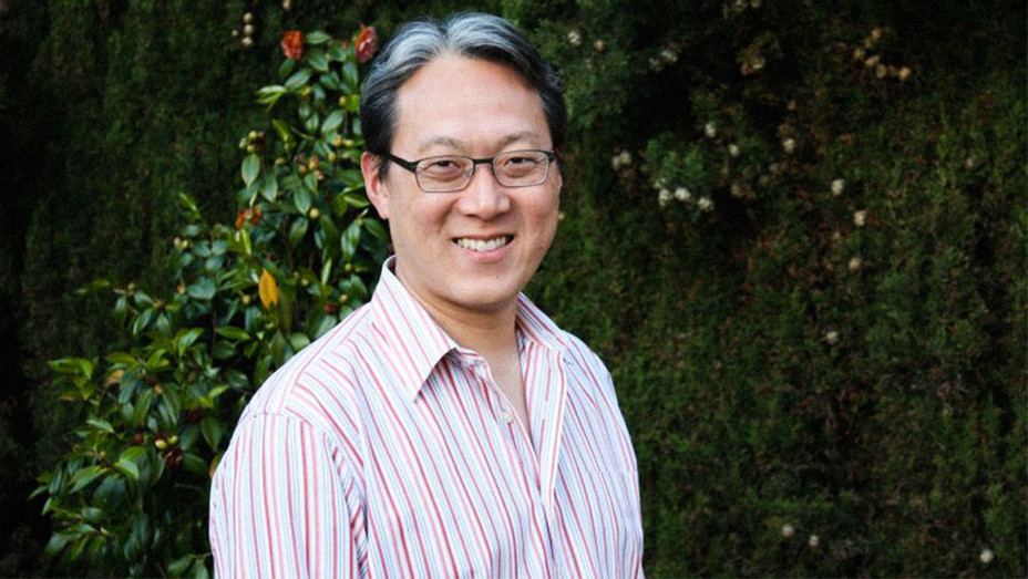 Albert Kim - Publicity - H 2017