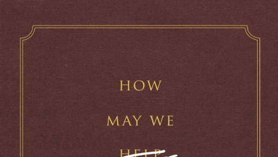 How May We Hate You? Cover - Publicity - P 2017
