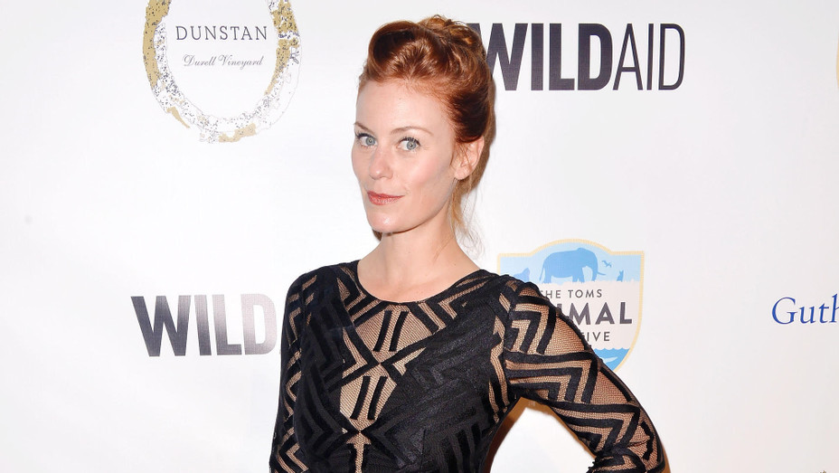 An Evening with WildAid Cassidy Freeman H