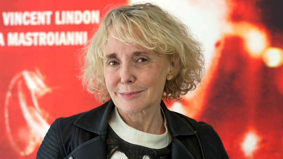 Claire Denis - Getty - H 2017