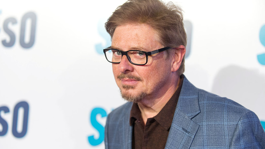 Dave Foley - Getty - H 2017