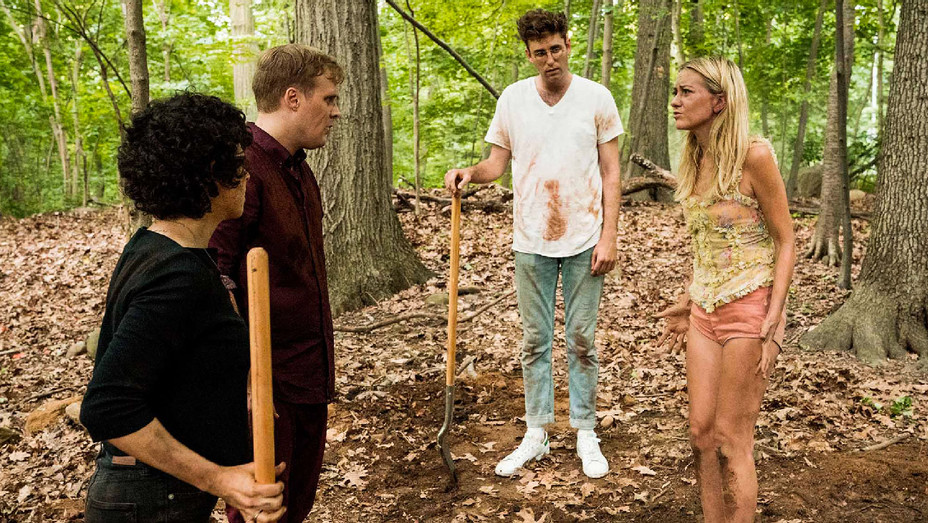 Search Party Still - Publicity - H 2017