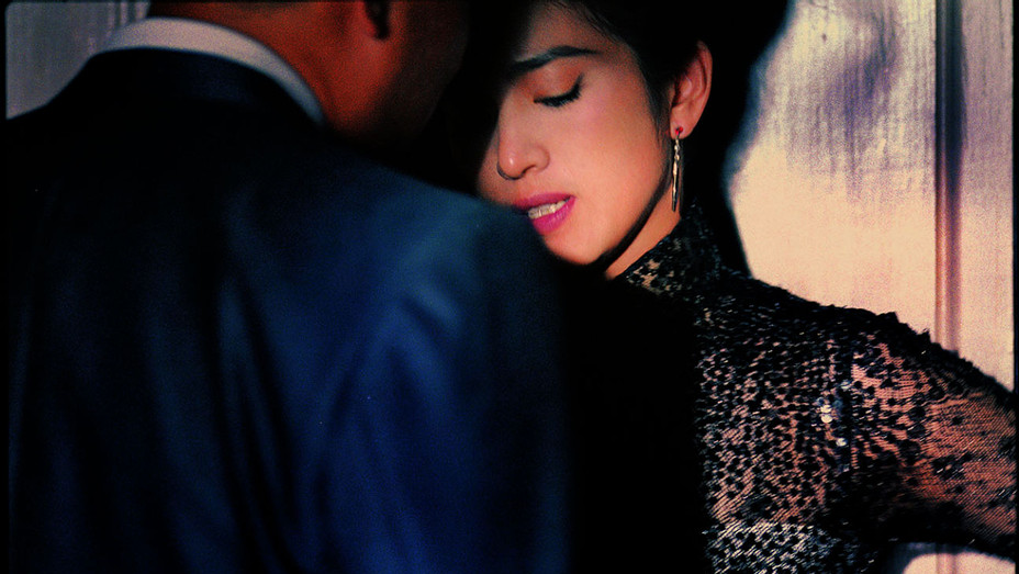 'Eros' Gong Li Wing Shya - Publicity - H 2017