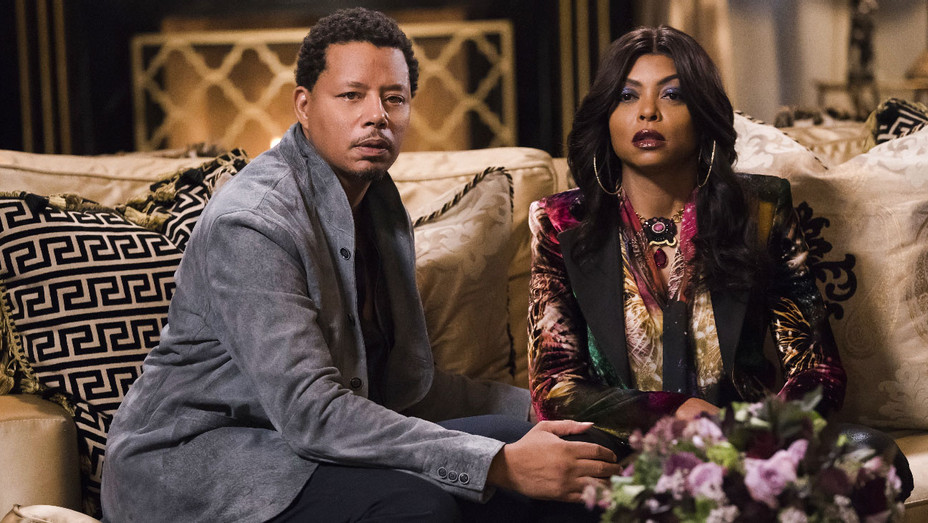 Empire Still Cupid Painted Blind Episode - Publicity - H 2017