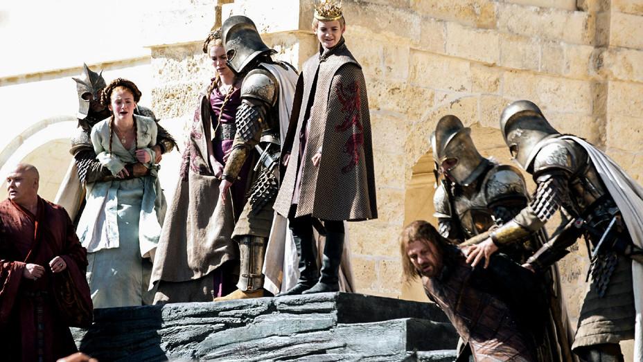 Game of Thrones Still Season 1 Episode 9 - Photofest - H 2017