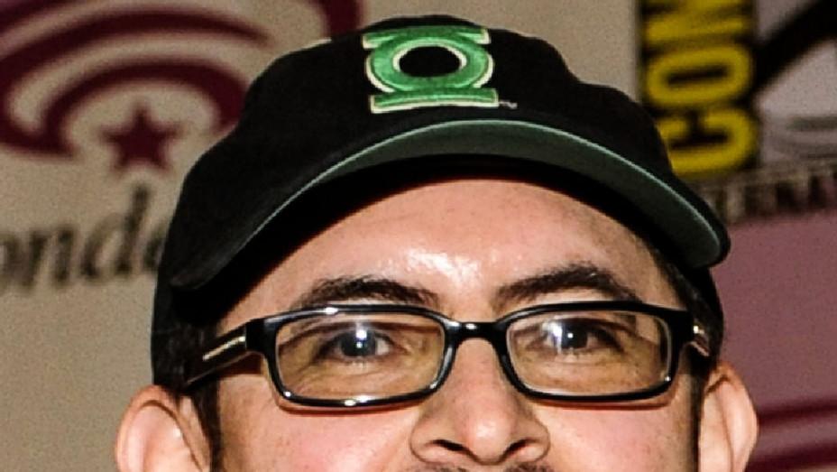 Eddie Berganza - 2011 WonderCon - Getty - P 2017
