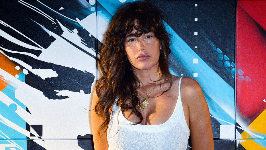 Paz de la Huerta - 2012 AD Oasis Raleigh - Getty - H 2017