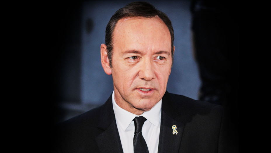Kevin Spacey - 2013 17th Annual Webby Awards - Getty - H 2017
