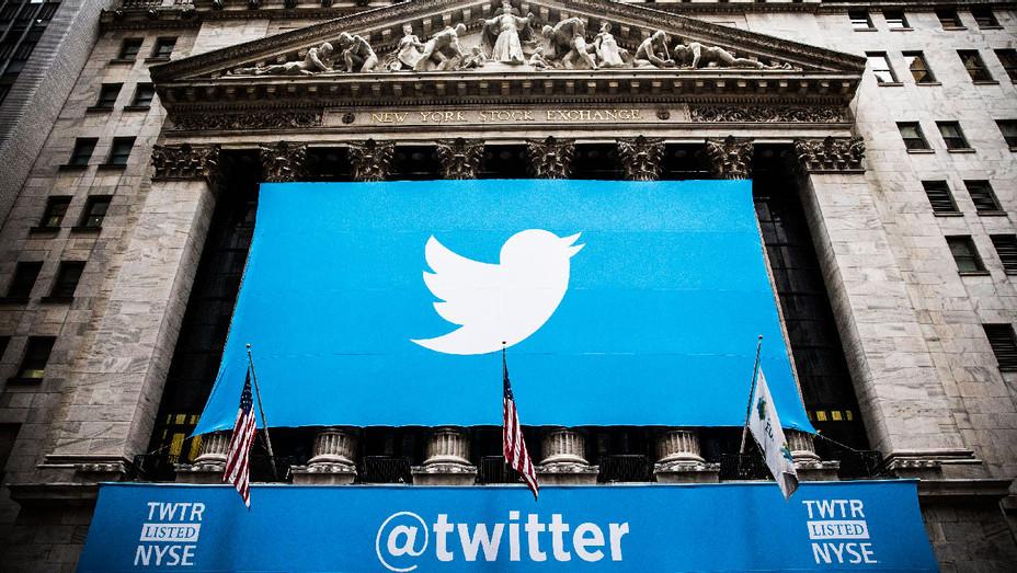 Twitter - New York Stock Exchange - Getty - H 2017