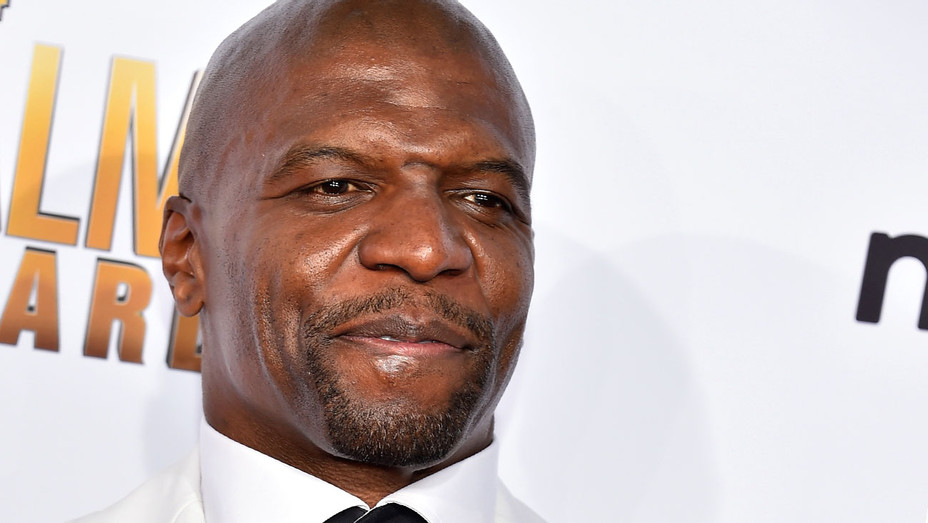 Terry Crews attends the 2014 NCLR ALMA Awards - Getty-H 2017