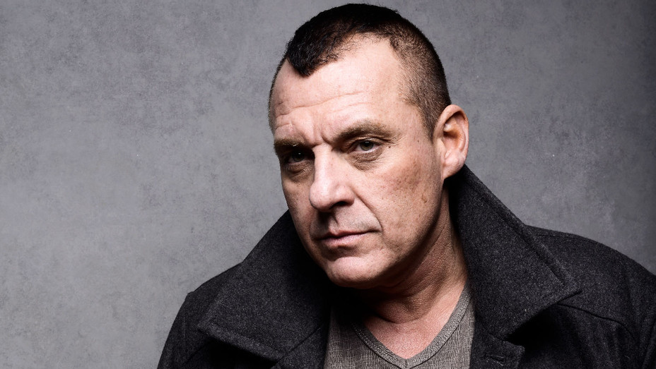 Tom Sizemore - 2014 The Red Road Sundance Film Festival Portrait - Getty - H 2017
