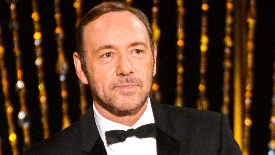 Kevin Spacey - 2014 SAG - Getty - H 2017
