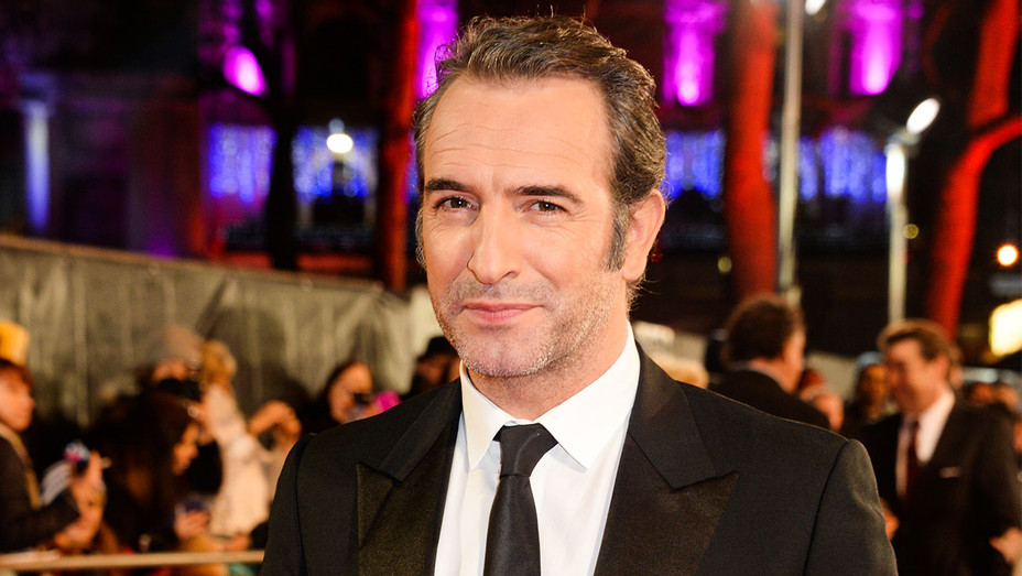 Jean Dujardin - 2014 The Connection Premiere - Getty - H 2017