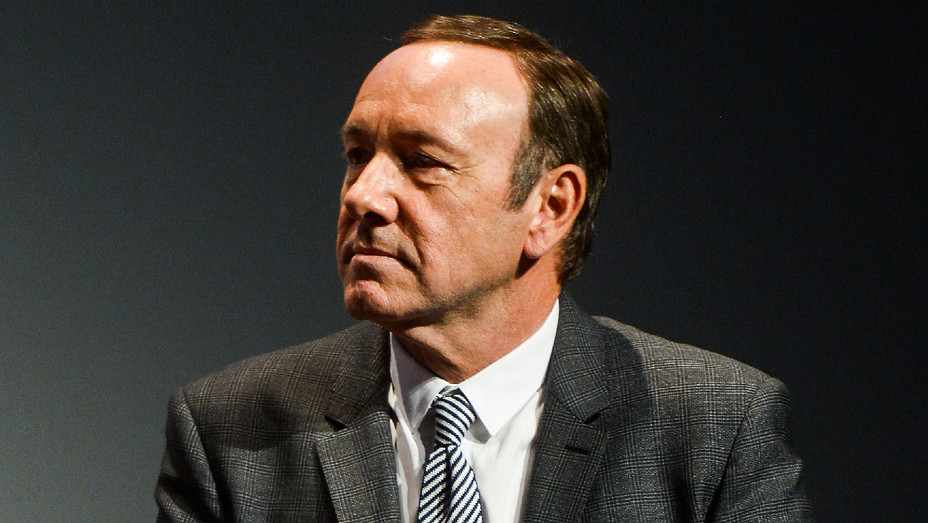 Kevin Spacey - 2014 Tribeca Talks - Getty - H 2017