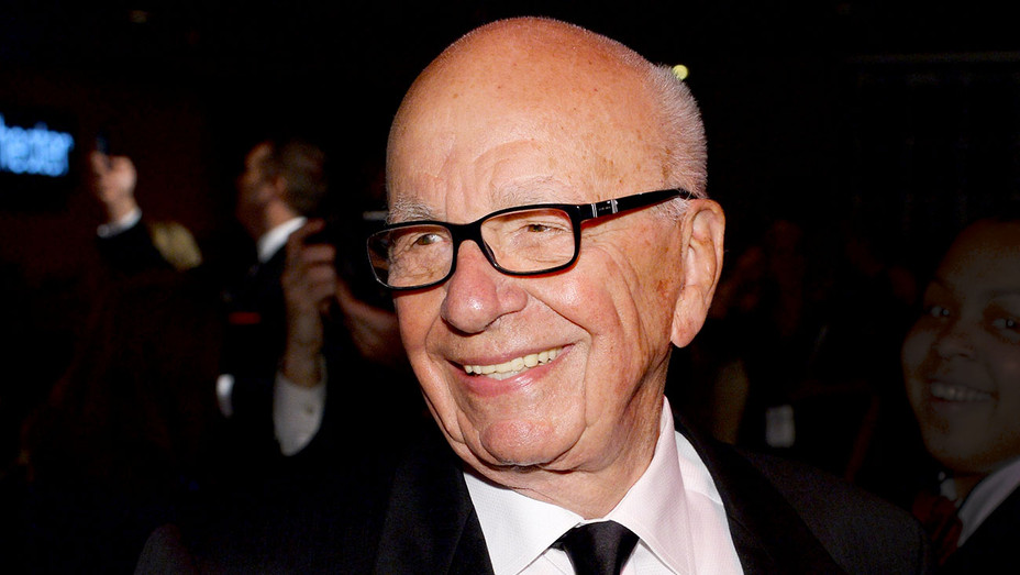 Rupert Murdoch attends the TIME 100 Gala - Getty-H 2017