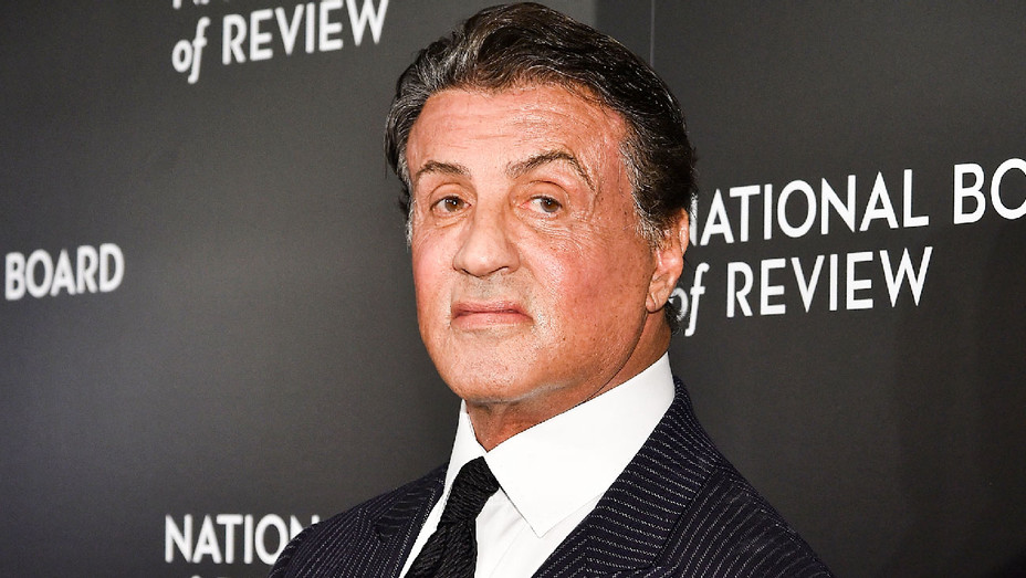 Sylvester Stallone - 2015 National Board of Review Gala - Getty - H 2017
