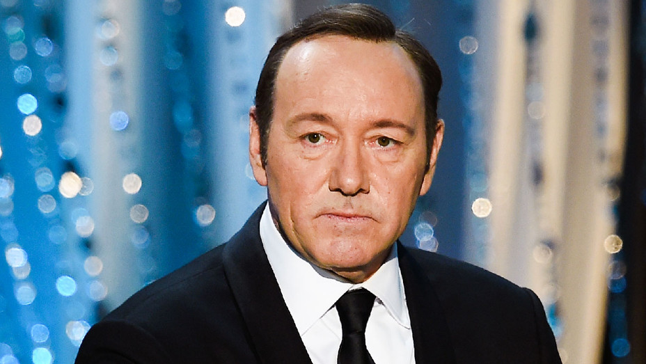 Kevin Spacey - 2016 SAG - Getty - H 2017