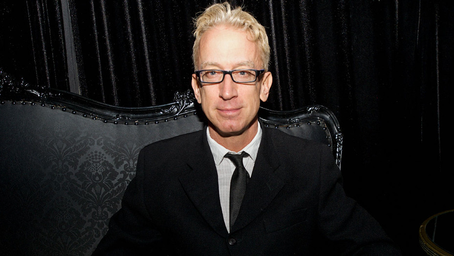 Andy Dick - 2016 Notwithhim Event - Getty - H 2017