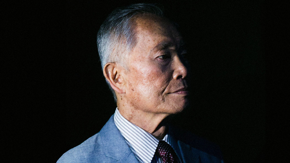 George Takei - 2016 We DAy KeyArena - Getty - H 2017
