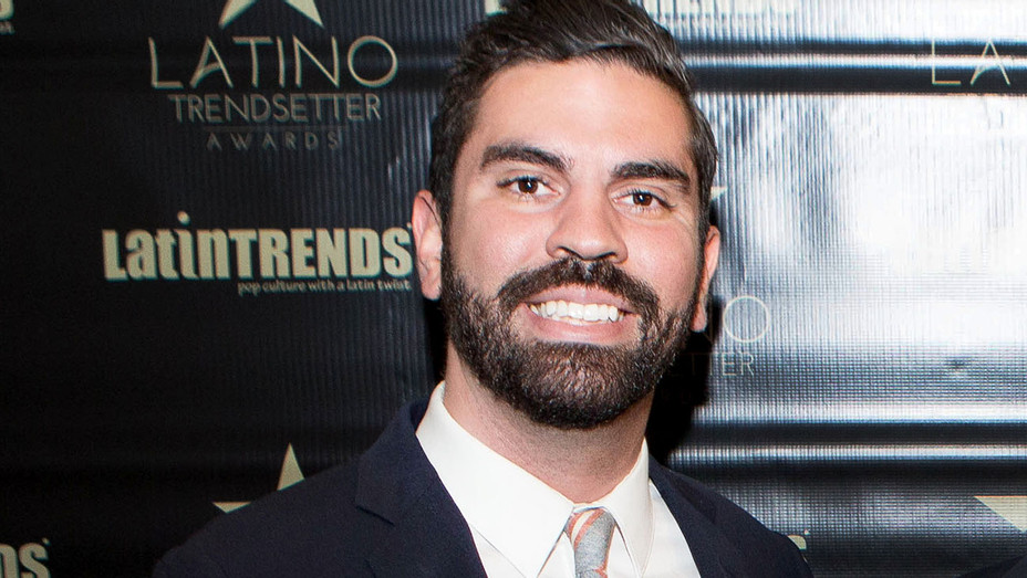 Rafael L. Espinal - 14th Annual Latino Trendsetter Awards -Getty-H 2017