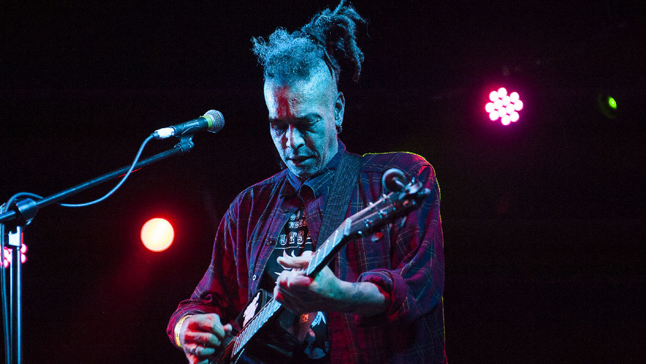 Chuck Mosley - One Time Use Only - 2016 The Boston Music Room - Getty - H 2017