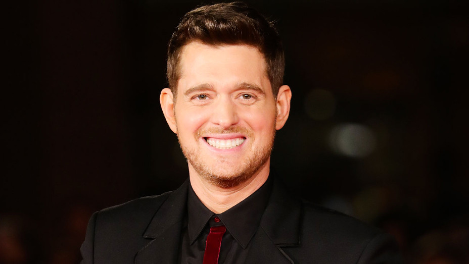 Michael Buble - 2016 Tour Stop 148 11th Rome Film Festival - Getty - H 2017
