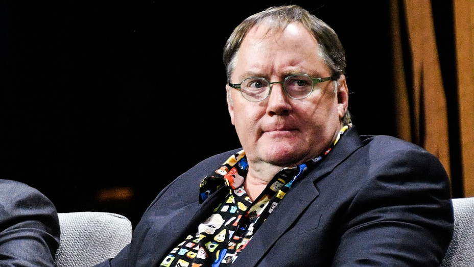 John Lasseter - 2016 Vanity Fair New Establishment Summit - Getty - H 2017