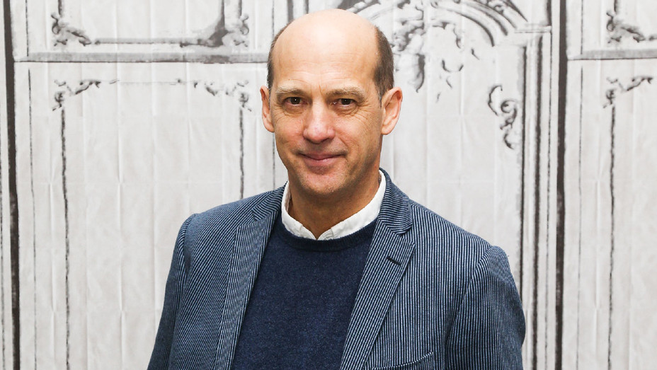 Anthony Edwards - Build Series - Getty - H 2017