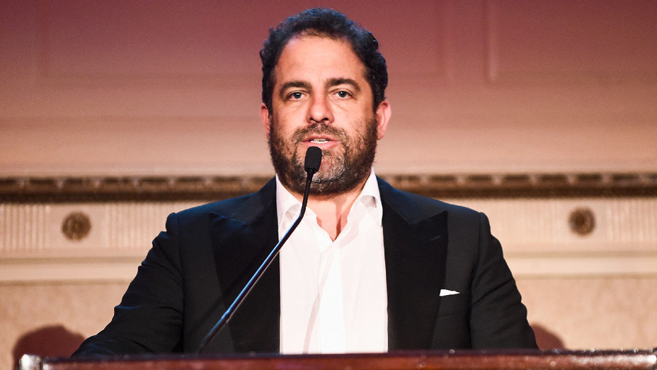 Brett Ratner - 2016 AJHS Emma Lazarus Statue of Liberty Award - Getty - H 2017