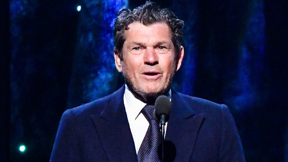 Jann Wenner 2 - 32nd Annual Rock & Roll Hall of Fame Induction Ceremony - Getty - H 2017