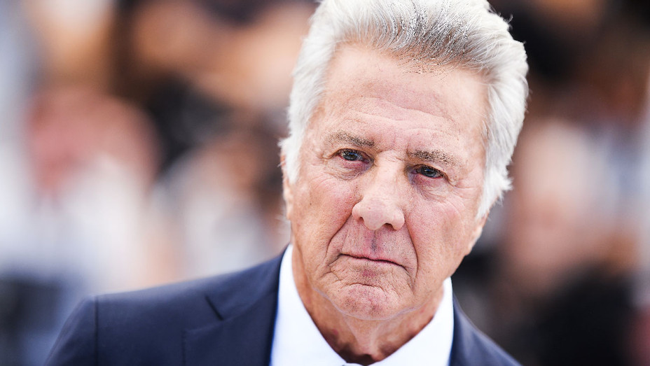 Dustin Hoffman - The Meyerowitz Stories Photocall 2 - Getty - H 2017