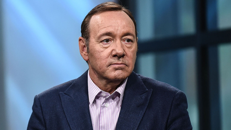 Kevin Spacey -Not happy- Getty-H 2017
