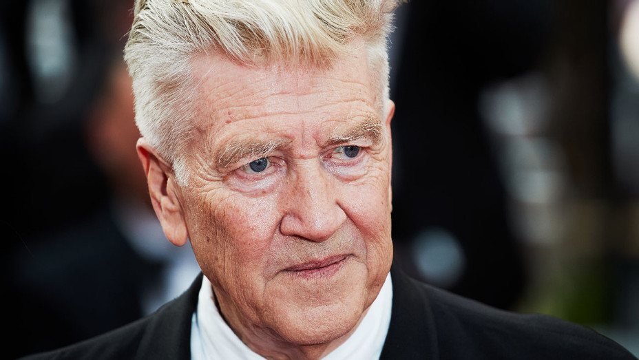 David Lynch - Twin Peaks Red Carpet Cannes Film Festival - Getty - H 2017