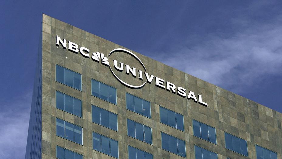 NBC Universal logo - Getty-H 2017