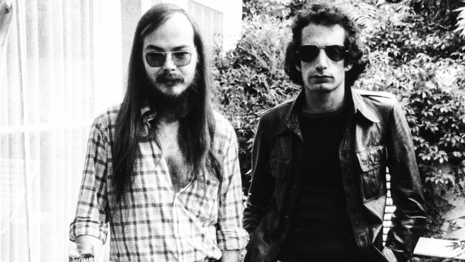Steely Dan 1970s - Getty - H 2017