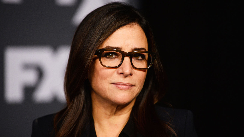 Pamela Adlon - 2017 Summer TCA Tour - Getty - H 2017