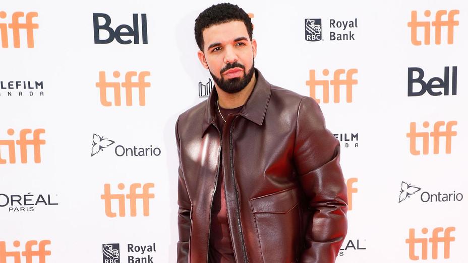 Drake - TIFF - Getty - H 2017