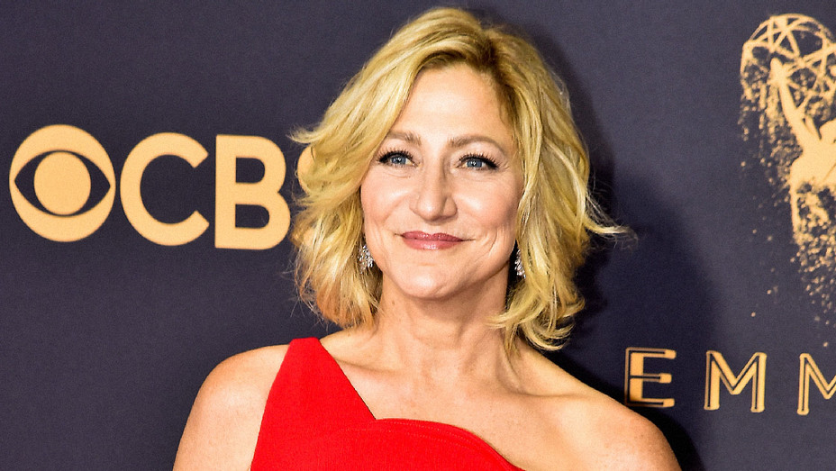 Edie Falco - 69th Annual Primetime Emmys - Getty - H 2017