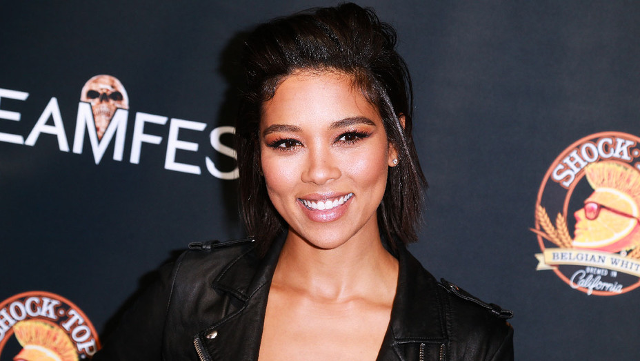 Alexandra Shipp - 2017 Screamfest Horror Film Festival - Getty - H 2017