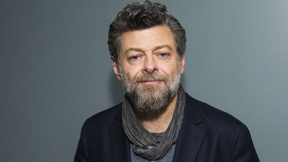 Andy Serkis - SAG-AFTRA Foundation Conversations War of the Planet of the Apes Screening - Getty - H 2017