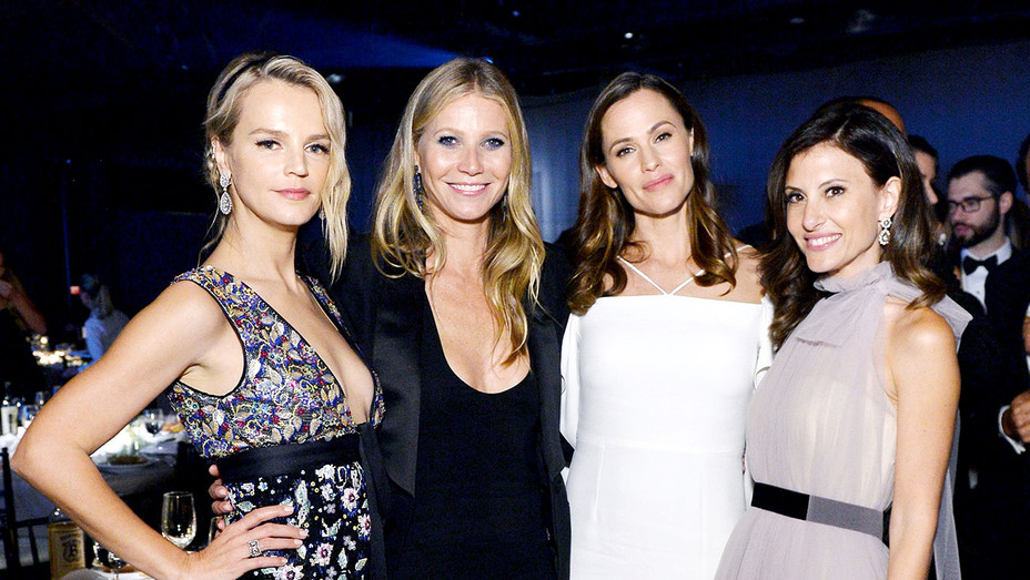 The 2017 Baby2Baby Gala - Getty-H 2017