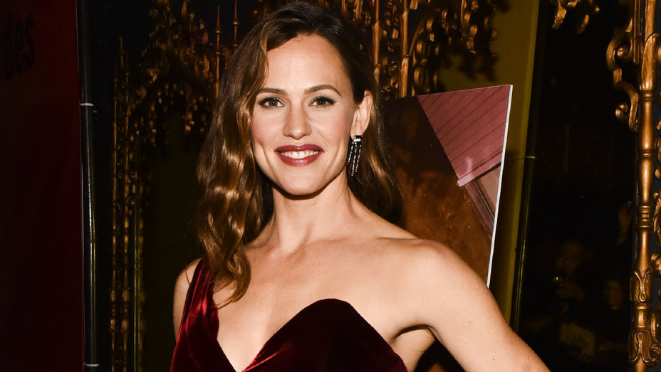 Jennifer Garner - The Tribes of Palos Verdes Premiere - Getty - H 2017