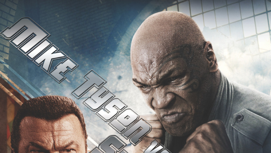 Steven Seagal And Mike Tyson S China Salesman Is The Most Afm Film Of Afm Hollywood Reporter