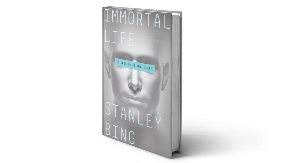 Immortal Life_Cover - Publicity - H 2017