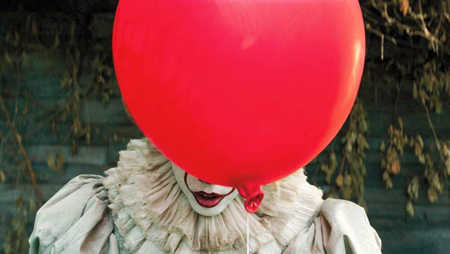 The Marketing Mavens Behind Pennywise -Publicity- H 2017
