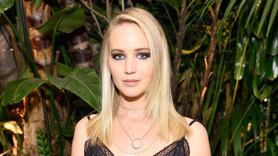 Jennifer Lawrence Gets Emotional About Nude Photo Hack