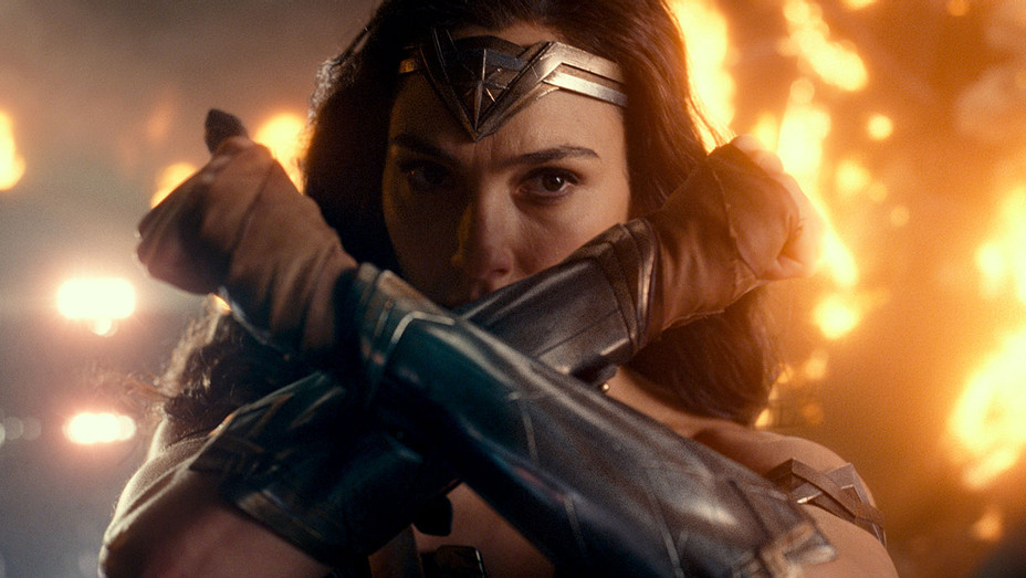 Justice League Still 8 -Gal Gadot  - Publicity-H 2017